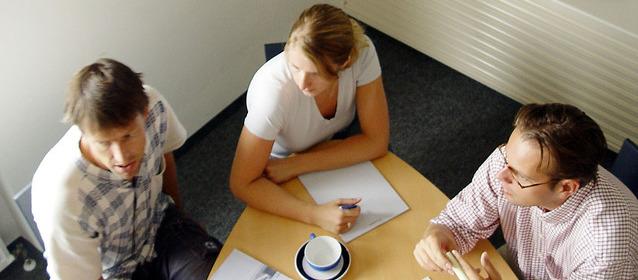 Jak rozwinąć biznes za pomocą spotkań grupy Mastermind?