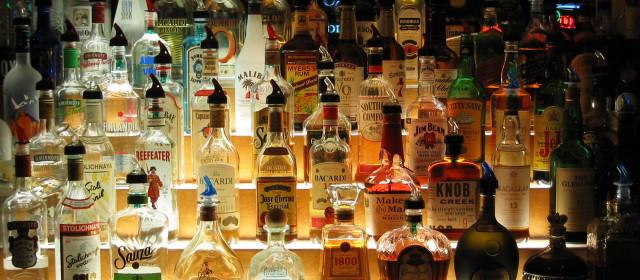 Jakie alkohole piją przedsiębiorcy?