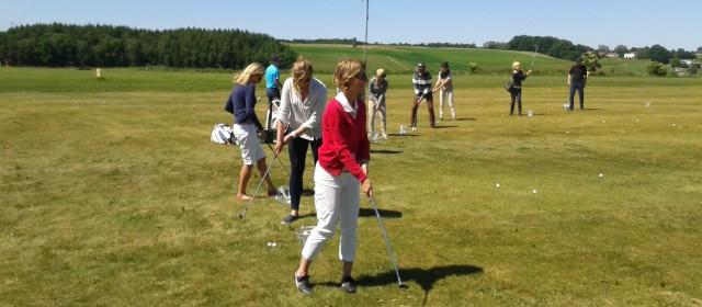 Czy w golfa grają same grube ryby?