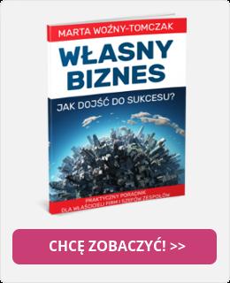 Własny Biznes. Jak dojść do Sukcesu?