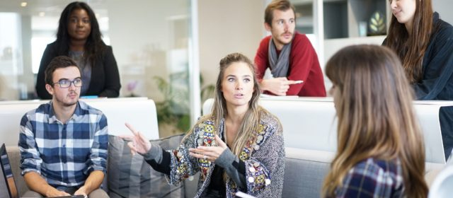 Najlepsze pytania do zadania na spotkaniu organizacyjnym / projektowym
