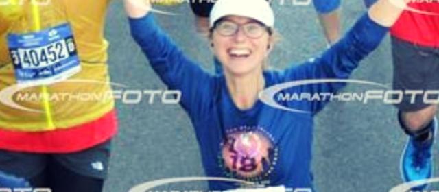 Pierwsza fotorelacja z maratonu w Nowym Jorku