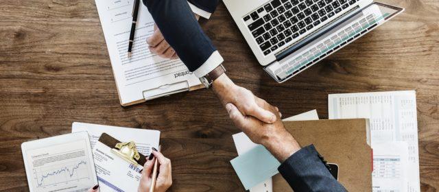 5 kroków do efektywnej rekrutacji, czyli jak firmy budują swoją przewagę konkurencyjną
