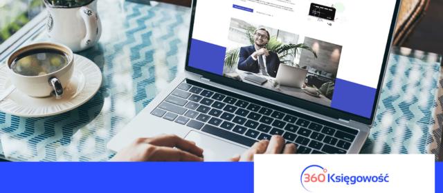 Księgowość on-line – wygodne rozwiązanie dla prowadzących własną firmę